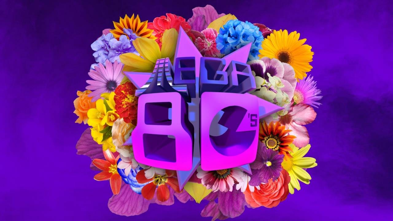 The Mega 80's: Prince Remembrance Show