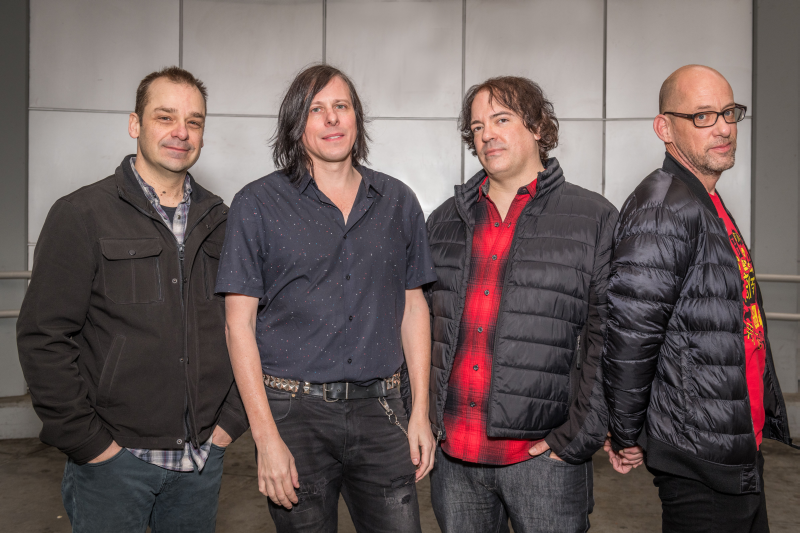 The Posies with Terra Lightfoot