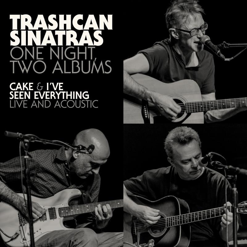 Trashcan Sinatras: Live & Acoustic