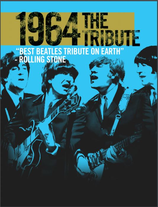 1964: The Tribute at Royal Oak Music Theatre