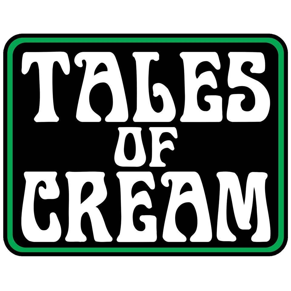 Tales Of Cream