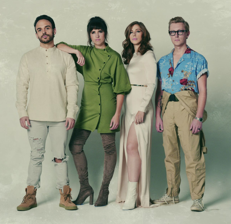 Lake Street Dive at Royal Oak Music Theatre