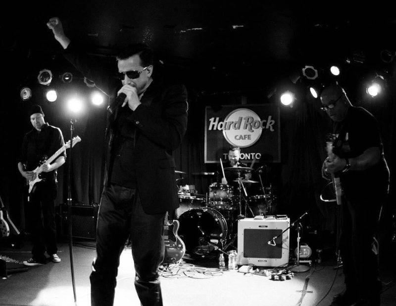 Acrobat: The U2 Tribute Show