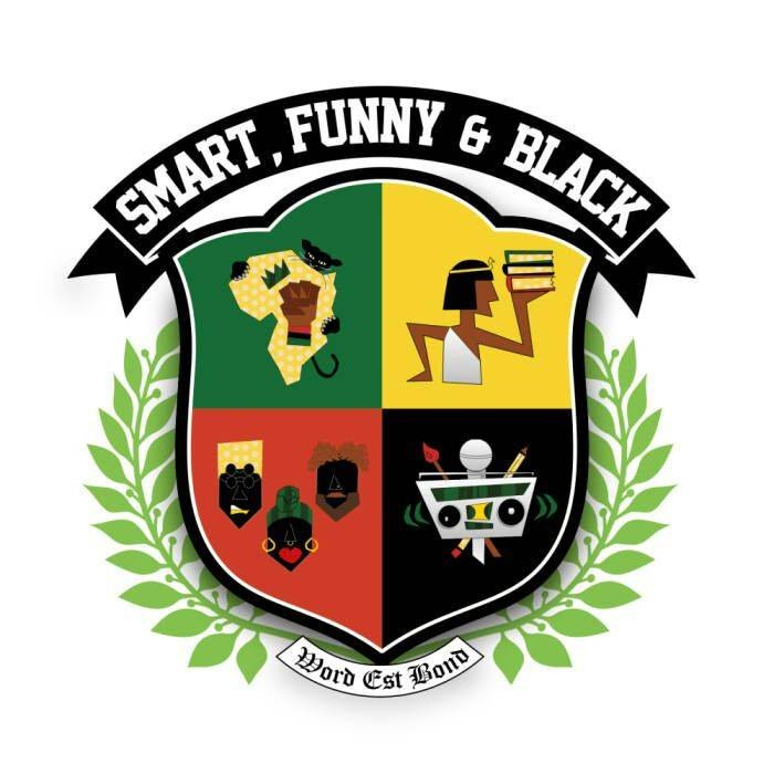 Amanda Seales presents Smart, Funny & Black