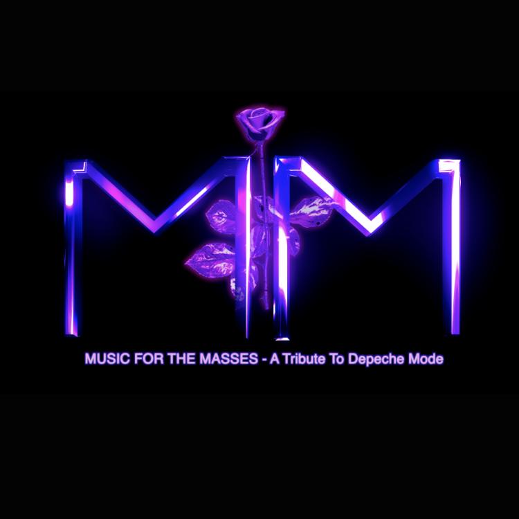 Music For The Masses: The  Depeche Mode Tribute