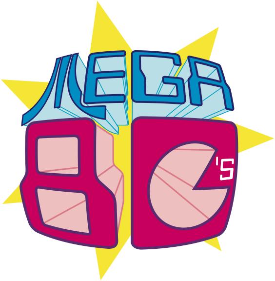 Mega 80's 6
